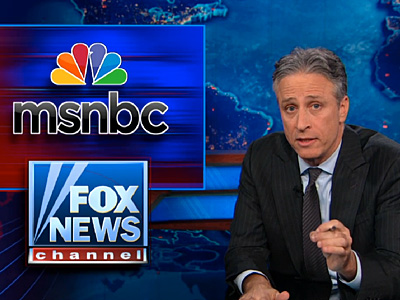 WATCH: Jon Stewart Slams Conservative Criticism of Inaugural Stonewall Mention