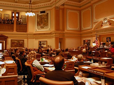 Wyoming to Consider Marriage Equality, Nondiscrimination Bills