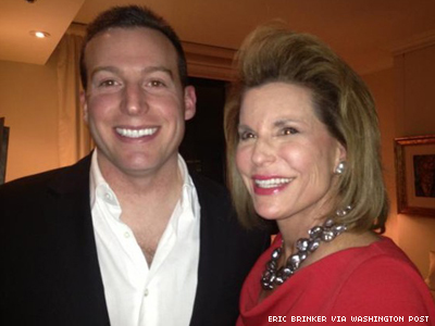 Komen Founder Raising Money for Gay Rights With Son
