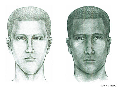 Will Police Sketches Help Find Killer of Gay Activist?