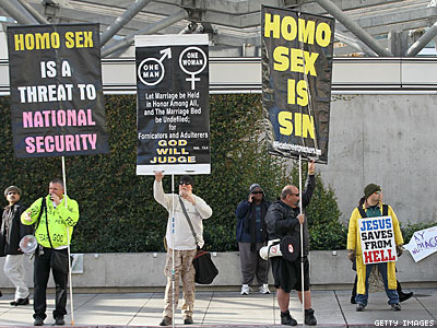 Cash Flow Drying Up for Antigay Prop. 8 Supporters