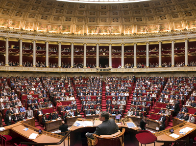 French Assembly Moves Toward Legalizing Marriage Equality