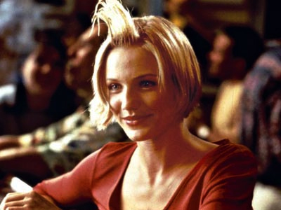 Big Gay Following: Cameron Diaz