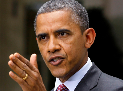 WATCH: Obama Calls for Boy Scouts to End Gay Ban