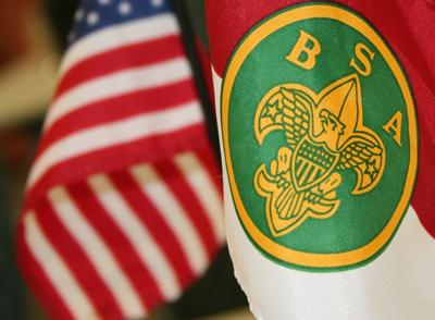 Overwhelmed Boy Scouts Delay Decision on Gay Ban