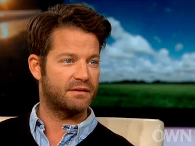 Nate Berkus Would Not Have Chosen to Be Gay