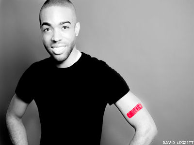 The Needle Prick Project: Eli Jameson on Losing His HIV-Positive Brother