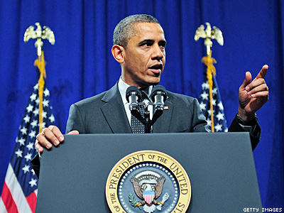 Will Republicans Again Stop Obama From Putting Gay Man on Appeals Court?