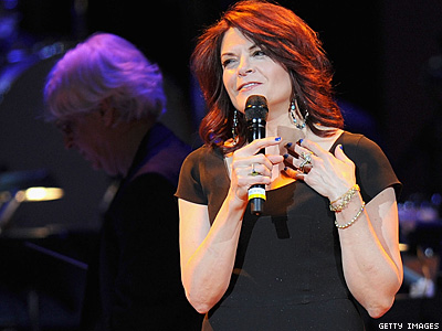Rosanne Cash's Song About Gay Couple to Benefit LGBT Programs