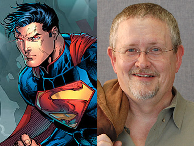 DC Comics Responds to Backlash Over Hiring Antigay Writer