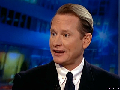 WATCH: Carson Kressley Hopes Boy Scouts Follow Military's Lead to 'Allow the Gays'
