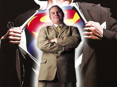 NOM's Brian Brown: Condemning Antigay Superman Writer is Wrong