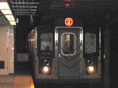 No One Helped Gay Couple Attacked on NYC Subway