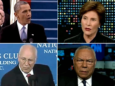 WATCH: Obama, Cheney, Powell Support Marriage Equality in New Ad