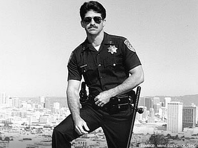 Gay Cop's 25-Year Battle With LAPD Rages On