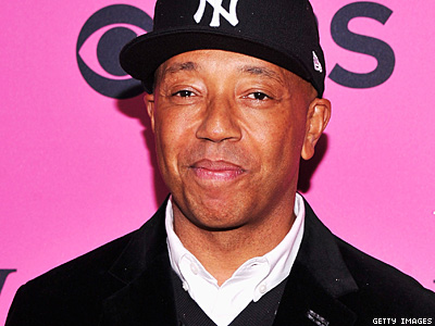 Russell Simmons: Homophobia is 'Society's Sickness'