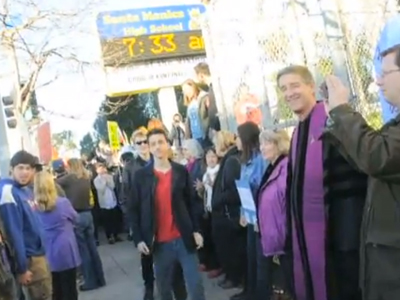 The Westboro Effect Triggers Embarrassing Counter-Protest