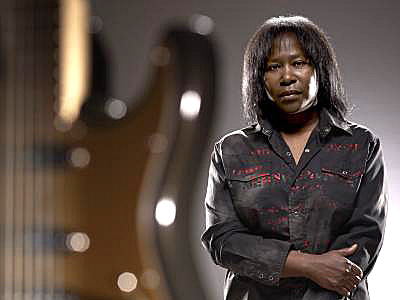 Joan Armatrading Still Sings of Love and Affection