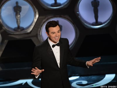 Op-ed: Seth MacFarlane Isn't The Problem