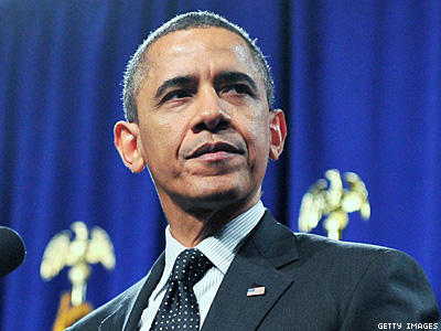 Obama Asks Supreme Court to Invalidate Prop. 8