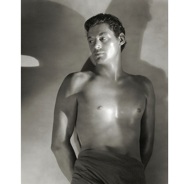 03 Johnny Weissmuller By Hurrell 1932x633 0