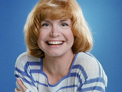 Bonnie Franklin, Actress and Ally, Dies at 69