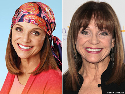 From The Archive: Valerie Harper's Interview With The Advocate