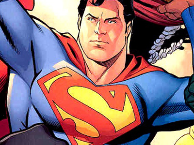 Artist Abandons Orson Scott Card's Superman Comic
