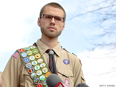 National Geographic Airs Boy Scouts Special, Agrees to Share Worry About Antigay Policy
