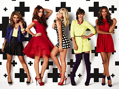 The Saturdays Invade U.S. With Music, Message