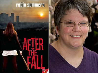 Author Conversation: Talking Inspiration With Lesbian Novel Authors Robin Summers and Karis Walsh