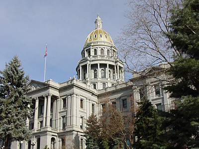 Colorado House Passes Civil Unions, Gov. Expected to Sign