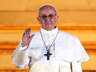 New Pope, Same as The Old Pope?