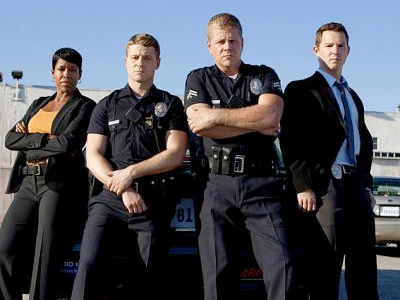 5 Reasons LGBT Viewers Should Watch Southland