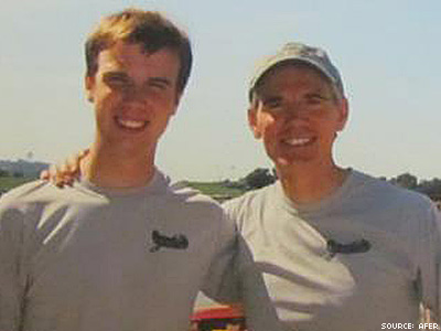 Op-ed: What All of Us Should Learn From Rob Portman's Son