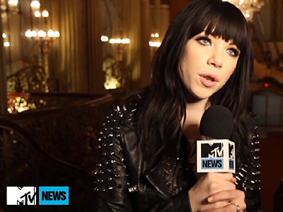 Carly Rae Jepsen Wants the Boy Scouts to Change Their Ways