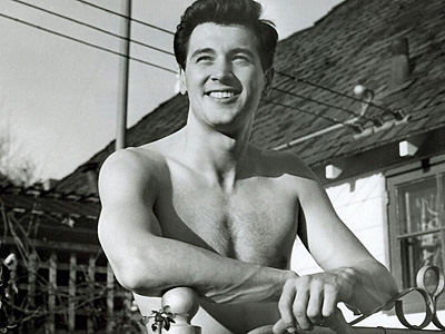 The Making of Rock Hudson Headed for Theaters