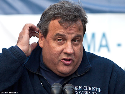 Chris Christie Called 'Ignorant' for Being Undecided on 'Ex-gay' Therapy's Merits