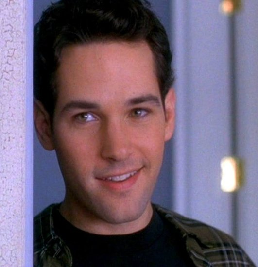Big Gay Following: Paul Rudd