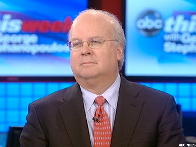 Karl Rove Claims He Never Said a GOP Nominee Could Back Marriage Equality