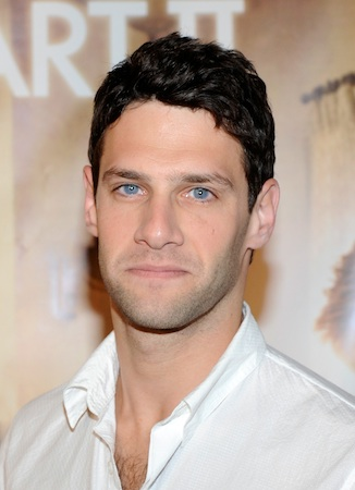 The New Normal's Justin Bartha on Why the Boy Scouts Got It Wrong