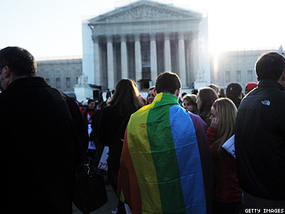 5 Big Takeaways From Inside the Supreme Court's Prop. 8 Hearing