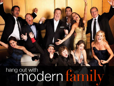 Win a Chance to Spend the Day With Modern Family