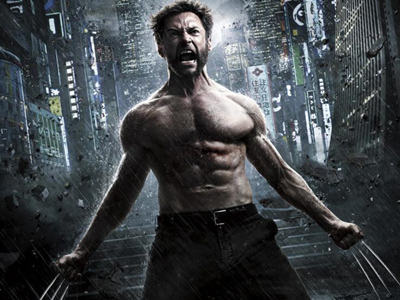 WATCH: Hugh Jackman Is Hotter Than Ever in The Wolverine's Trailer