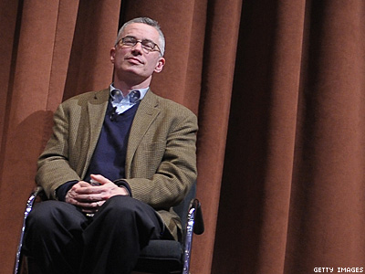 Really? Jim McGreevey Is a Recovering Politician?