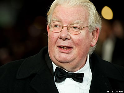 Richard Griffiths, Star of Withnail & I and History Boys, Dies at 65