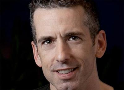Dan Savage Says Heterosexual People Should be 'Offended' Over Antigay Marriage Equality Arguments