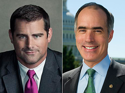 Pa. Sen. Bob Casey Joins Marriage Equality Ranks