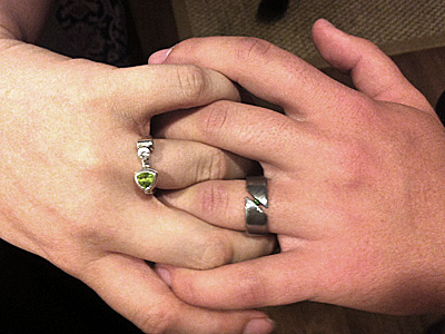 Op-ed: Yes, I Am Redefining Marriage