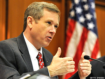 Republican Sen. Mark Kirk Supports Marriage Equality
